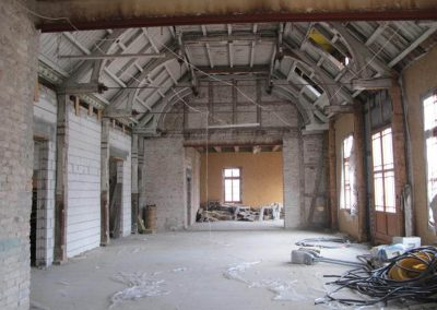 Główna sala balowa Kasyna