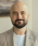 Marcin Olszewski / Grupa Deweloperska PRES